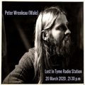 Spellbound - Tribute to Peter Wrenleau (Wale) -  [Part I]  - 20 - 3 - 2020