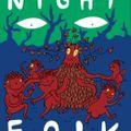 Night Folk 19/08/2020 Night Side (part II)