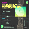 January Black - Sunday Sessions: Home Edition, August 2020