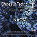 NAOMI - SHAPES OF TECHNO #141