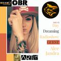 Alee Jandra, Shar-K - Day Dreaming Radioshow ep.54