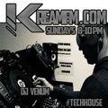 DJ Venum - KreamFM.Com 25 JUL 2021