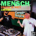 Mensch, erger je niet! - Studio Brussel - Camping Belgica