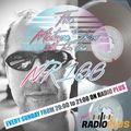 The Mixtape Show NR 166