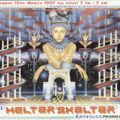 Hixxy (across two tapes) with Magika & Stixman at Helter Skelter Anthology (1997)