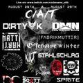 DJ Sprite :: Rhythmic Noise Set for Krrrunchfest :: Aug. 29, 2021