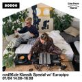 rosi96.de Nr. 09 - Klassik Spezial w/ Europipo (Live from Home)