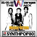 A Special Imagination Mix for W Festival (56 Min) By JL Marchal (Synthpop 80 : www.synthpop80.com)