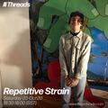 Repetitive Strain - 03-Oct-20