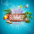 Hello Summer 2020, Part 1