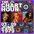 THE CHART HOUR : 03 - 09 JUNE 1979