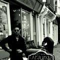 Cratedigs Radio Show - AJ Vidal - 25/04/2021
