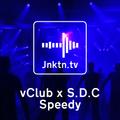 vClub x Social Distance Club: Speedy