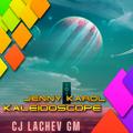 Jenny Karol & CJ Lachev - Kaleidoscope 39 [March 2021] on  DI.FM
