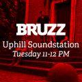 Uphill Sound Station - 07.06.2016