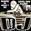 DJ Smitty - Blends Is What I Do