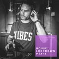Steve Robinson 'House Lockdown Mix' Vol 9 [Tracklist in Description]