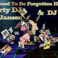 Party Dj Rudie Jansen & Dj CoDo - Too Good To Be Forgotten Hitmix Part 2