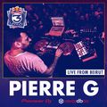 On The Floor – PIERRE G at Red Bull 3Style Lebanon National Final