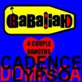 Babaliah Loves Cadencelypso (4couple dancers)