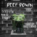 DEEP DOWN [DJ-SET] [2020.10.23]
