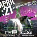 elixir - LIVE - Apr 21 - House Heads Radio UK - 2021