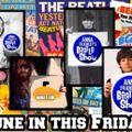 Celebrating the music we love on Anna Frawley's Beatle Show on Radio Wnet.