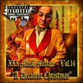 XXX-MasS Vol.14 (2018) ''A Decadent Christmas'' (best Xmas Mixtapes 4 a most FUNKY Christmas !!!)
