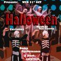 Halloween Live Mix 2012
