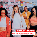 Girls I Rate with Alicaì Harley on The Beat London (1st March 2021)