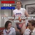 Drew Kenyon's Modern Rock MixTape: Fourth of July Mix, Vol. 2
