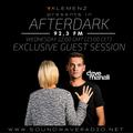 AfterDark House hosted by kLEMENZ on SOUNDWAVE RADIO 92,3 FM (23.11.2016) guest DJ DAVE MANALI