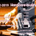 Dj Montana @ Hardcore business 07-12-19