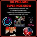 GRAMMYS with Annemarie Picerno and Paul Mac on The Super Indie Show