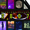 Mix Recollection 23: Deluxe 2007 Part 1 of 4