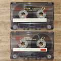 16/9/97 - Mixtape from the Bailey Archives (Dark/Tech Step)
