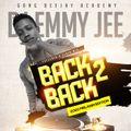 Back 2 Back 2020 Mix (Emmy Jee)
