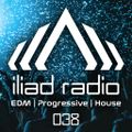 Iliad Radio 038