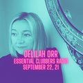 Delilah Orr - Essential Clubbers Radio - September 22, 2021