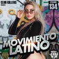 Movimiento Latino #134 - Meana (Reggaeton Mix)