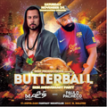 DJ Ale Maes - BUTTERBALL