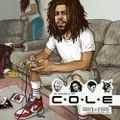 DJ Critical Hype-In Search Of...Cole (Blends) [Full Mixtape Download Link In Description]