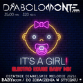 DJ DIABOLOMONTE SOUNDZ - ELECTRO HOUSE BABY ( DEVILISH SOUNDZ MIX 2021 )