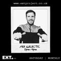 MAX GALACTIC #1 - EXT RADIO - 23/1/21