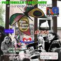 Portobello Radio Show Ep 305 with I-Sis, Piers Thompson & Greg Weir: Film Song Special