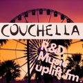 COUCHella 4 - Pool Party Edition - uplift.fm