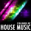 Betty Mix - Colours Of House Music