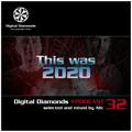 DigitalDiamonds PodCast #032 by Alic
