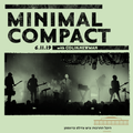 Minimal Compact - Reading 3, TLV - 3.11.2019