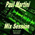 PAUL MARTINI MIXSESSION S.E 221
